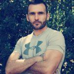 Nicolas Cabrol Coach Sportif