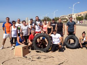 Session BootCamp coaching Béziers