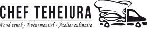 Chef Teheiura - Food Truck - Evénementiel - Ateliers culinaires