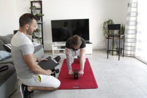 Coaching sportif à domicile sur Béziers